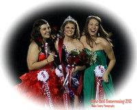 2012 - SR. Rose Bud Ramblers vs. Perryville (HOMECOMING)