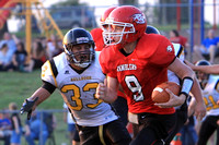 2011 Rose Bud Football - SR. Ramblers vs. Quitman