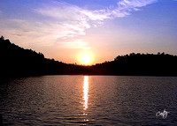 Lake-Barnett-sunrise